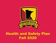MSA Health and Safety Plan Fall 2020